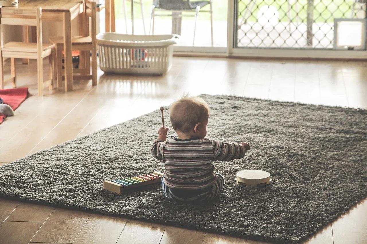 Dywany Idealne Do Zabawy Dla Dzieci