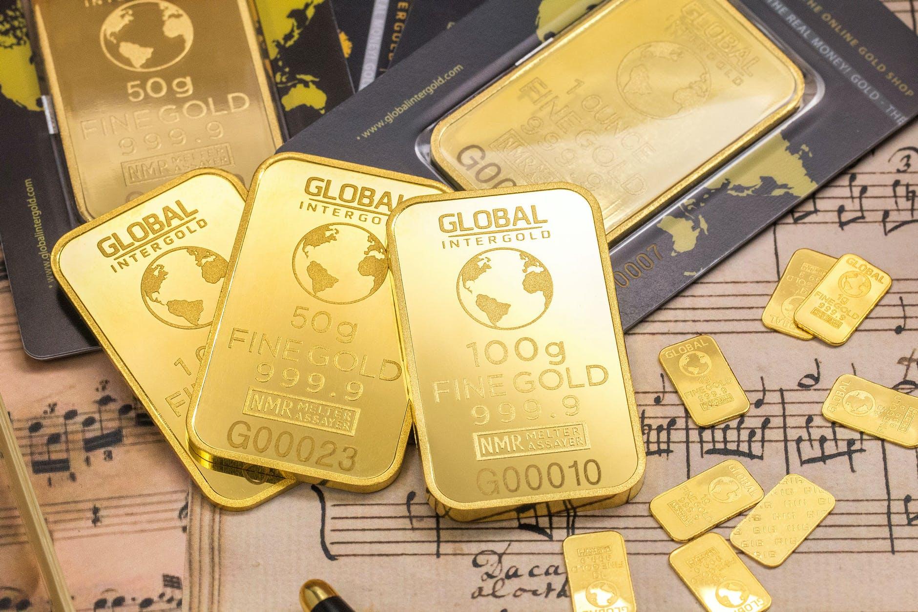 Gdzie Najbezpieczniej Kupić Sztabkę Złota? Alternatywa Dla Inwestycji W Nieruchomości