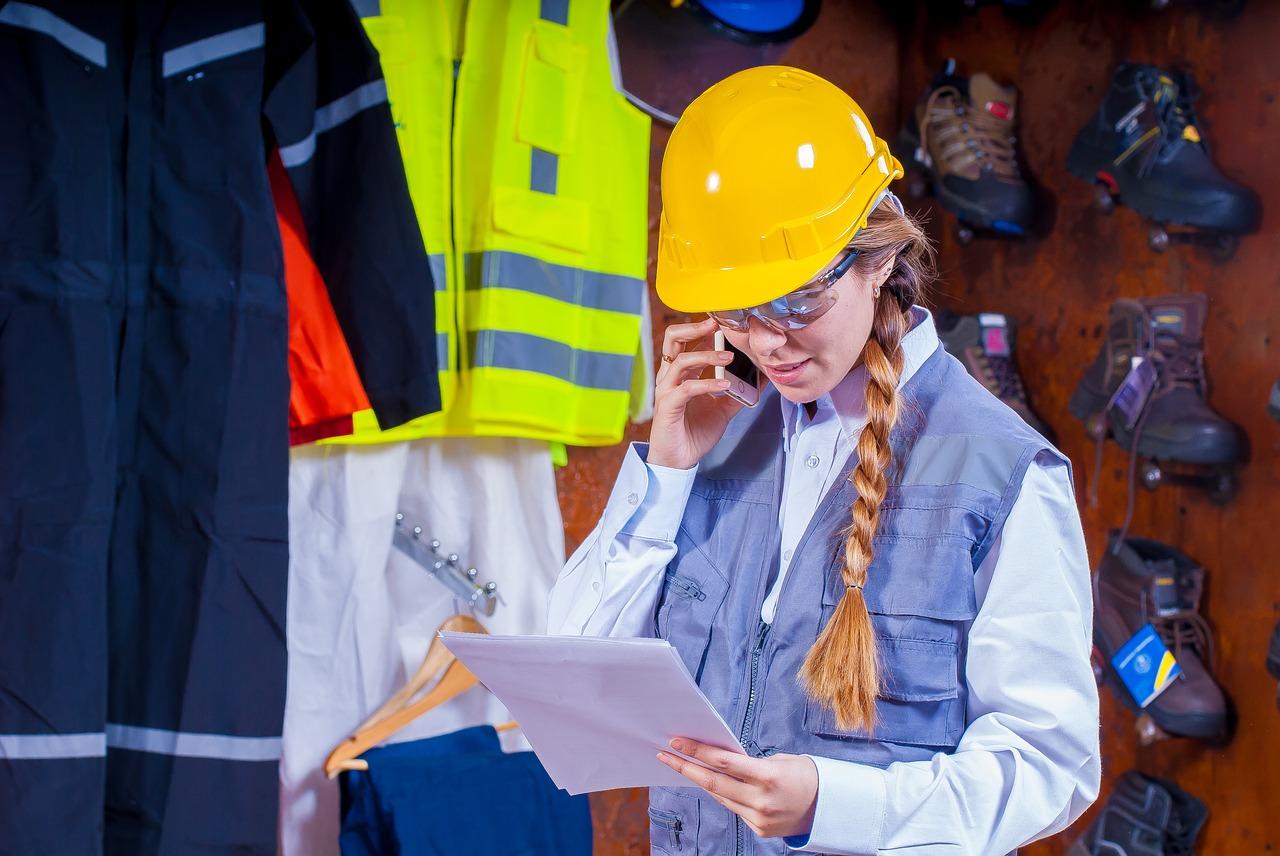 Przepisy Bhp I Artykuły Bhp – Zatroszcz Się O Nie, Jeśli Zatrudniasz Pracowników