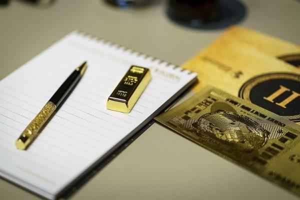 Inwestuj w złoto!